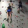 Wall Climbing @ Hoosier Heights