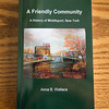"JOED VIERA/STAFF PHOTOGRAPHER- Middleport, NY- ""A Friendly Community"" is being sold at the Music in the Park event."