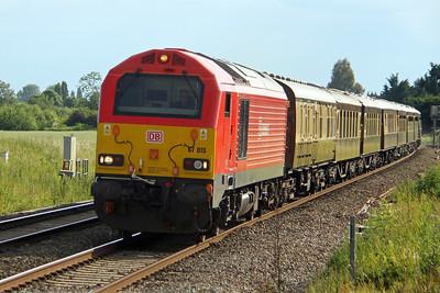 67015 Ufton Nervet 25/06/16 1Z78 Bath to Eastbourne