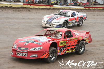 June 12, 2016 - Utica Rome - Pro Stocks - Jeremy McGaffin