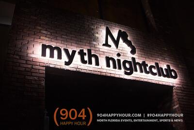 Ladies Night @ Myth 6.8.16