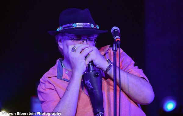 6/11/16 Blues Traveler (live)