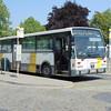 De Lijn Van Hool A600 004P8 3651 at Brugge station.
