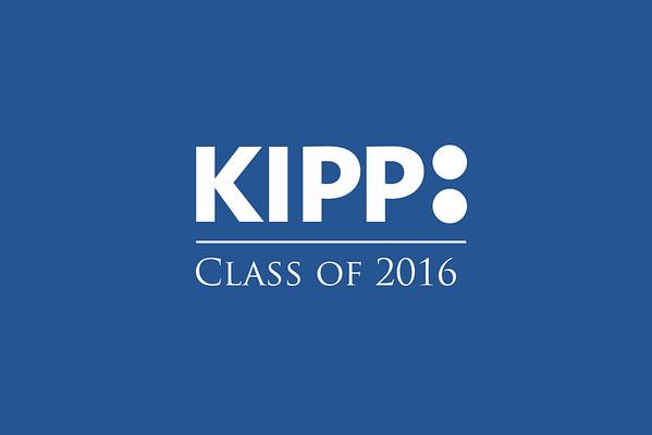 KIPP Class of 2016 - 6.3.2016