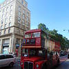 Premium Tours AEC Routemaster ALD979B RM1979 at London Victoria.