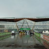 The Crystal Palace National Sports Centre.