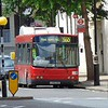 GoAhead London VDL Wright Electrocity LX55EAE WHY3 at the Royal Albert Hall on the 360.