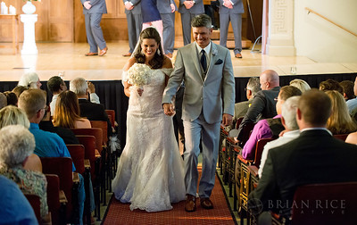 Noe and Lauren Wedding 06.11.16