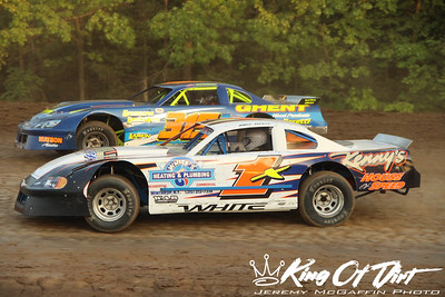 June 3, 2016 -Albany Saratoga - Pro Stocks - Jeremy McGaffin