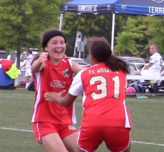 June 3-5, 2016 - Tennessee State Cup 2016