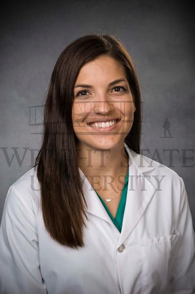 17303 Melissa Keller, BSOM Surgery Resident Portraits 6-24-16