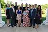 17454 Jackie Mullins, Family Medicine Graduation 6-24-16
