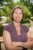 17526 Kristin Sobolik, CoLA Award Winner Amelia Hubbard 6-22-16