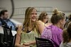 17650 Denise Anderson, Raider Academy Luncheon ImprovAffect 6-24-16
