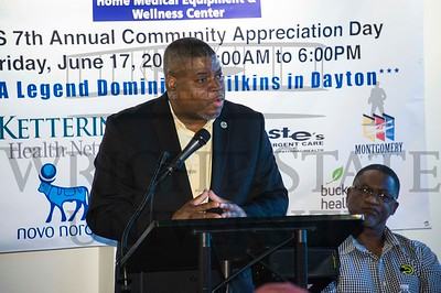 17669 Ziks Community Day with Horizons in Medicine and Prematriculation Program 6-17-16