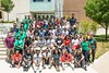 17682 Lucy Owens, Upward Bound Group photo 6-28-16