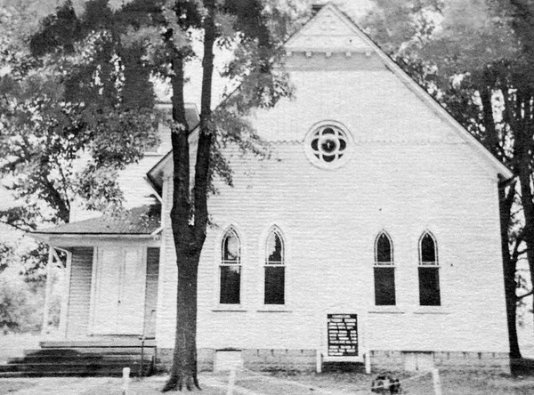 MET 061916 CHURCH 1966