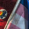 MET 061316 LOVE FLAG