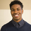 """""""Its helped me in life like to become a man. Respect other people, respect myself and take care of myself.""""-Kenyatta Huston 15 Sophomore"""