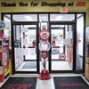 JOED VIERA/STAFF PHOTOGRAPHER-Lockport, NY-Spalding Ace Hardware store.