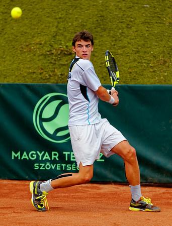 01.02b Timofey Skatov - Team Russia - Junior Davis and Fed Cup Finals 2016