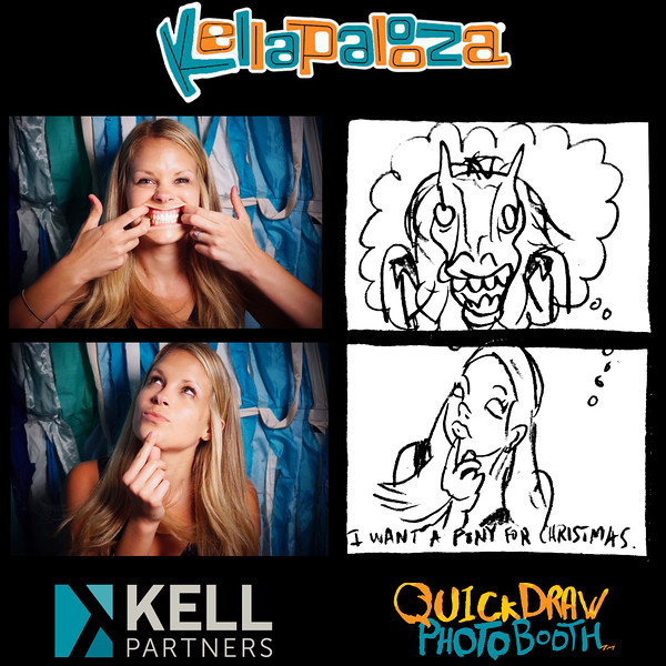 """<b>Click <a href=""""http://quickdrawphotobooth.smugmug.com/Other/KELLapalooza"""" target=""""_blank""""> HERE</a> to purchase hi-res prints.</b><p></p><p><b> Then hit the <font color=""""green""""> BUY</font> Button.</b></p>"""