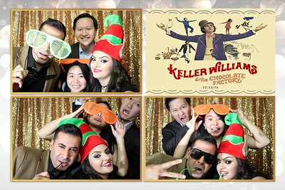 KW Holiday Party 2016