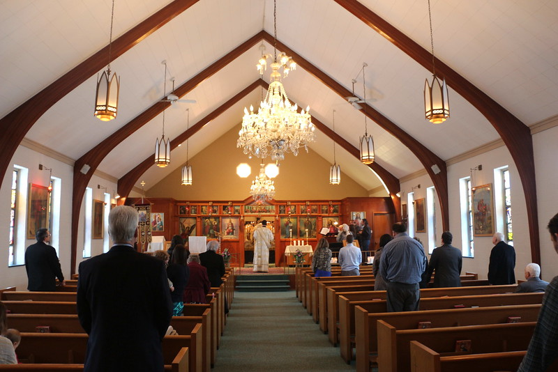 Kalamazoo Parish Visitation