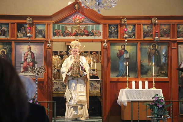 Kalamazoo Parish Visitation