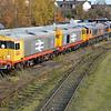 20118, 20132. 66729, 66711  Tonbridge Yard.