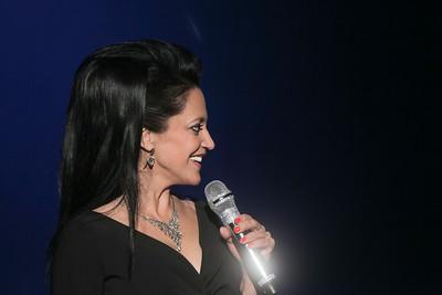 2016-10-04 koralky a recital Jablonec - Lucie Bila