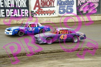 07-23-16 Lebanon Valley Speedway
