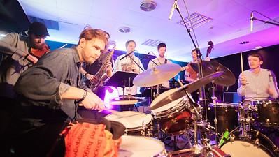 Jazzintro - Megalodon Collective & Mothman