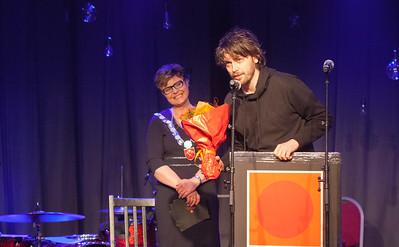 Vossa-Jazz Prisen