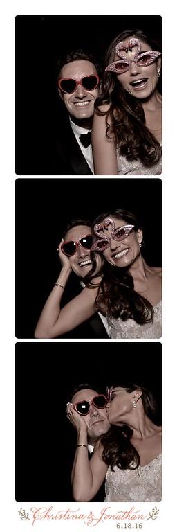 LA 2016-06-18 Christina & Jonathan