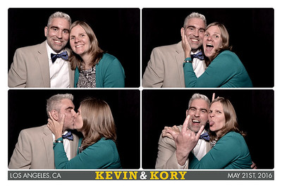 LA 2016_05_21 Kory & Kevin