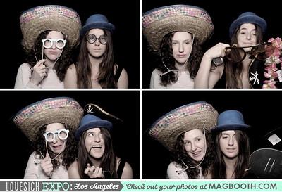 LA 2016-02-20 Lovesick Expo