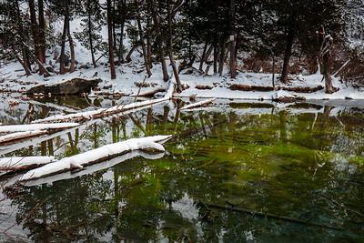 Lac Vert (01/16)