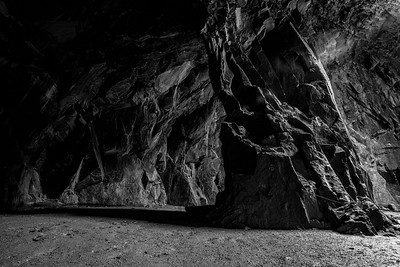 Lake District Day 4: Cathedral Cave