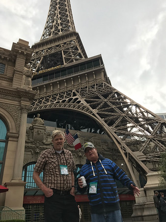 Las Vegas #1703 (October 24 - 27)