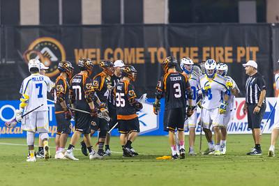 MLL: Florida Launch at Atlanta Blaze