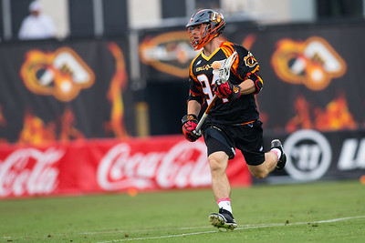 MLL: Florida Launch at Atlanta Blaze