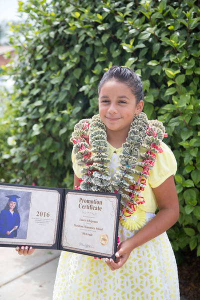 Laura's Graduation 6.14.2016