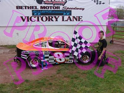 05-07-16 Bethel Motor Speedway