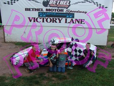 07-02-16 Bethel Motor Speedway