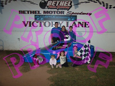 09-17-16 Bethel Motor Speedway