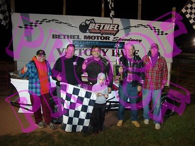 09-24-16 Bethel Motor Speedway