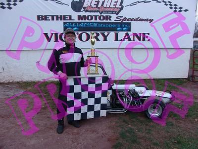 10-29-16 Bethel Motor Speedway