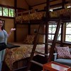 Only room with bunks