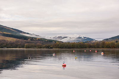 Loch Earn to Aberfoyle